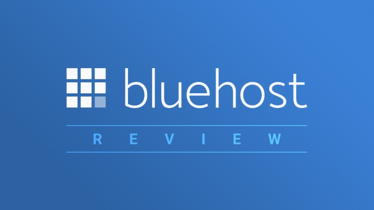 Bluehost Hosting Review 2020