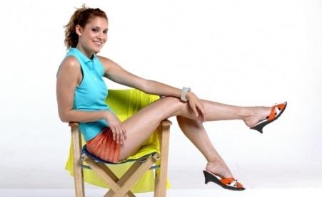 Daniela Ruah Body Measurements