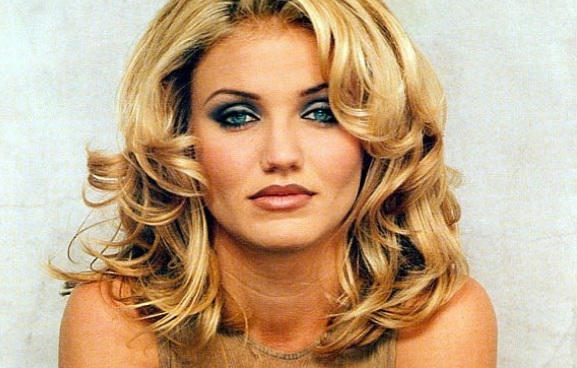 Cameron Diaz Hot Images