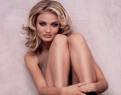 Cameron Diaz Beautiful Photos