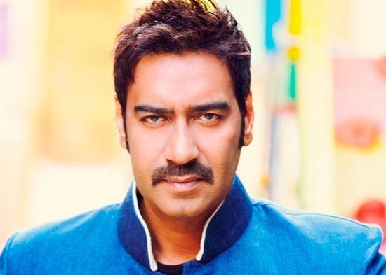 Ajay Devgn Movies