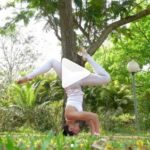 Jacqueline Fernandez Hot Yoga Video