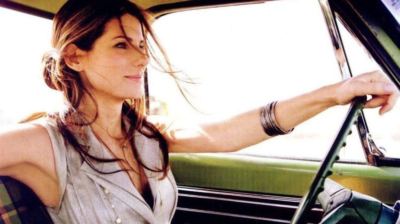 Sandra Bullock Classic Pictures