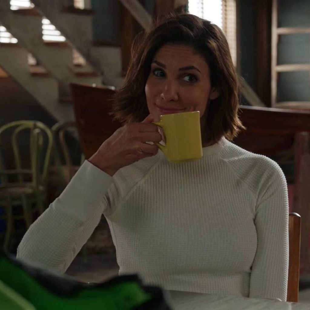Kensi Blye Catchy Pictures