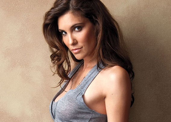 Unsaid Story On Daniela Ruah From The NCIS Los Angeles Series