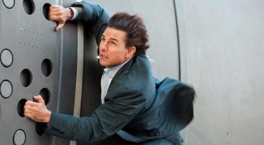 Tom Cruise To Restart The Mission Impossible 7 Shooting In Italy