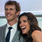 6th Marriage Anniversary Pictures Of Daniela Ruah