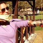 New Weekend Activity Of Daniela Ruah