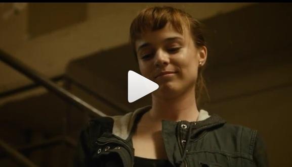 Terrific Action Stunt From Season 8 Of NCIS Los Angeles