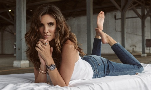 Cool Pictures Of Daniela Ruah From NCIS Los Angeles