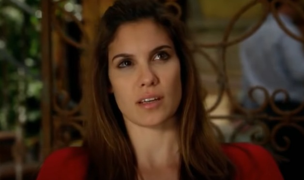 Top Pictures Of Daniela Ruah