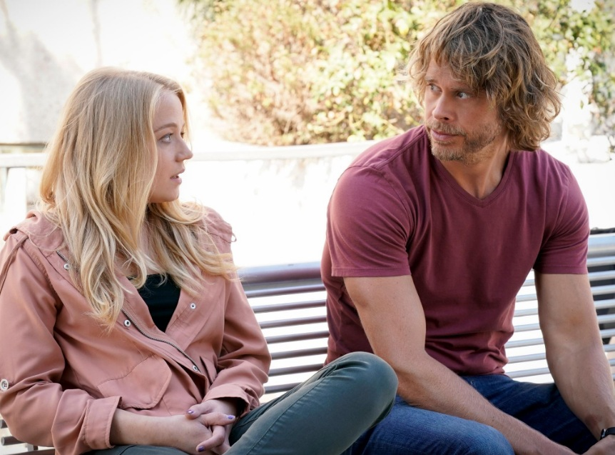 4 Unsaid Facts Of Deeks From NCIS Los Angeles Series