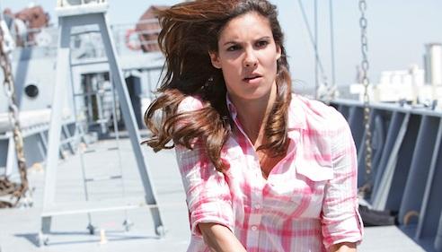 Unnoticed Top Pictures Of Daniela Ruah