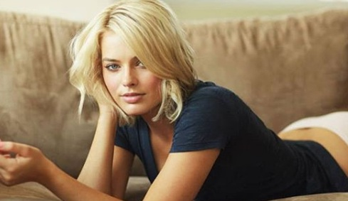 Unseen Sizzling Pictures Of Margot Robbie