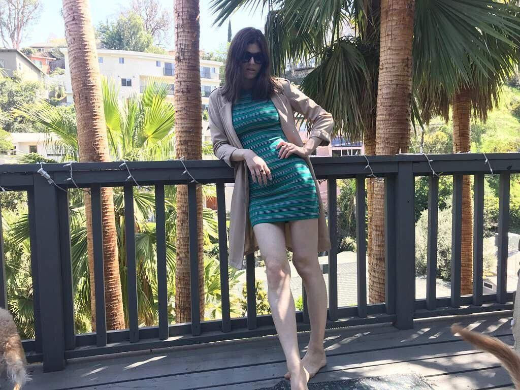 Unsaid Desire Of Alexandra Daddario