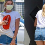 Latest Pictures Of Margot Robbie