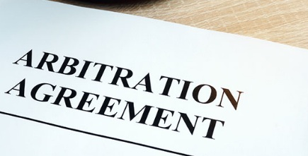 10 Essential Ingredients Of Arbitration Agreement