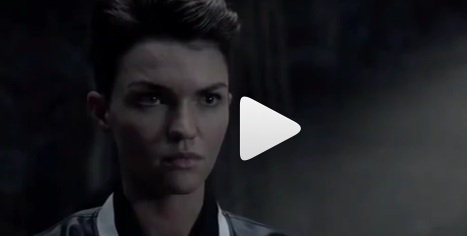 Ruby Rose Fixed For New Series Of Batwoman