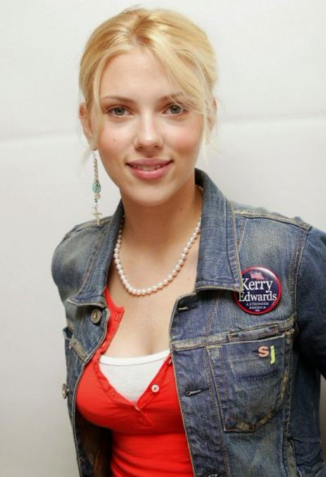 Unchecked Glorious Images Of Scarlett Johansson