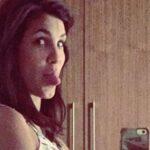 Daniela Ruah Shared New Secret On Rainbow Baby Day