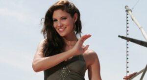 NCIS Los Angeles Cast Daniela Ruah Rare Pictures