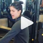 Unnoticed Video Of Alexandra Daddario From Instagram