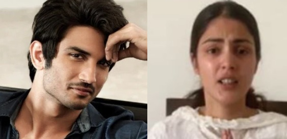 Arrest Warrant Issued Against Rhea Chakraborty On Sushant Singh Rajput Death