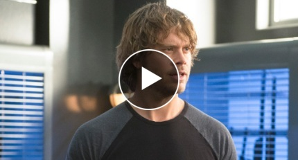 NCIS Los Angeles Cast Marty Deeks Cool Pictures