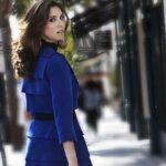 NCIS Los Angeles Cast Daniela Ruah Delightful Images