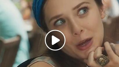 Elizabeth Olsen 2019