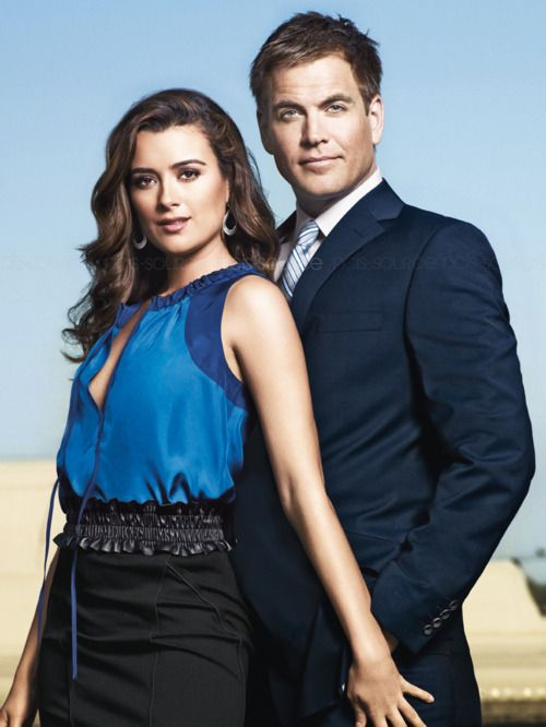Who Is Cote De Pablo Married Too ? - Grab A Byte