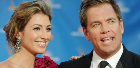 Who Is Michael Weatherly Married To