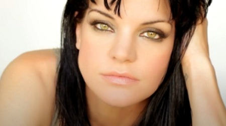 Unseen Lovely Pictures Of Pauley Perrette From The NCIS Series