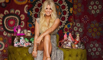 How Did Jessica Simpson Lose So Much Weight