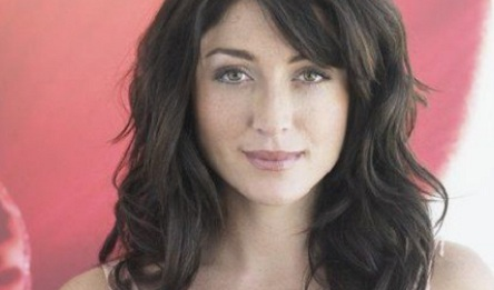 Unseen Catchy Pictures Of Sasha Alexander From The NCIS Series
