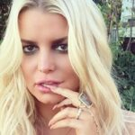 Unseen Sensational Pictures Of Jessica Simpson Which Fans Didn't Seen