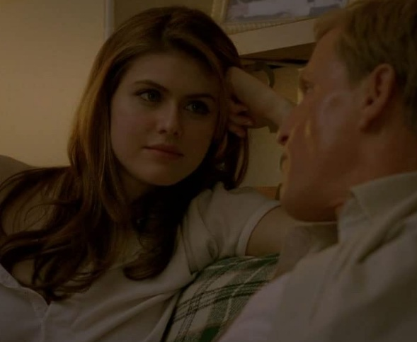 6 Unsaid Facts About Alexandra Daddario In True Detective