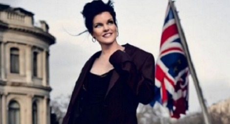 Unnoticed Stylish Pictures Of Pauley Perrette