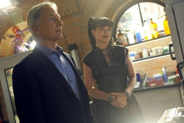 NCIS सीरीज़ के सीज़न 13 एपिसोड 6 से 5 अनियोजित दृश्य