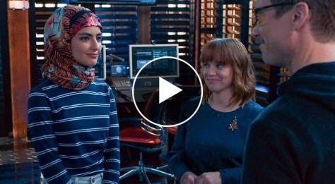 Unrevealed Catchy Picks Of If The Fates Allow From The NCIS Los Angeles