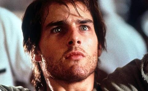 Why Tom Cruise Withdraws Golden Globe Award