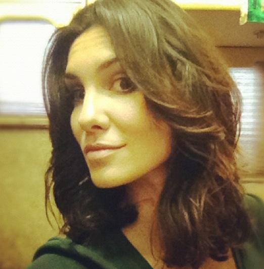 New Stunning Photographs Of Daniela Ruah