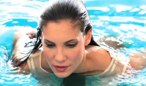 Daniela Ruah Completes Her New Telefilm In Style
