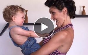 New Moments of Daniela Ruah With Her Kids